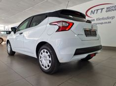 2021 Nissan Micra 900T Visia North West Province Klerksdorp_1