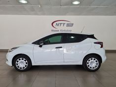 2021 Nissan Micra 900T Visia North West Province Klerksdorp_2
