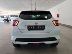 2021 Nissan Micra 900T Visia North West Province Klerksdorp_3