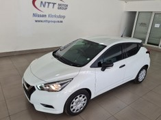 2021 Nissan Micra 900T Visia North West Province Klerksdorp_4