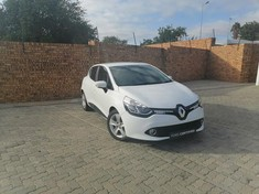 2017 Renault Clio IV 900 T expression 5-Door (66KW) North West Province