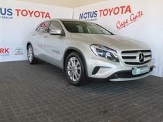 2014 Mercedes-Benz GLA-Class 200 Auto Western Cape