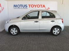 2018 Nissan Micra 1.2 Active Visia Western Cape Brackenfell_3