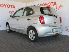 2018 Nissan Micra 1.2 Active Visia Western Cape Brackenfell_4