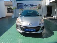 2012 Mazda 3 1.6 Sport Dynamic  Western Cape