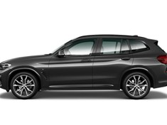 2018 BMW X3 xDRIVE 20d M-Sport G01 Western Cape Tygervalley_1