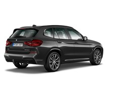 2018 BMW X3 xDRIVE 20d M-Sport G01 Western Cape Tygervalley_2