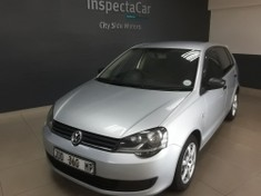 2014 Volkswagen Polo Vivo GP 1.4 Blueline Gauteng