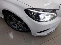 2017 Mercedes-Benz C-Class C180 AMG Line Auto Gauteng Pretoria_4