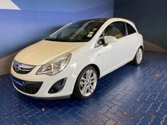 2012 Opel Corsa 1.4 Colour 3dr  Gauteng Alberton_0