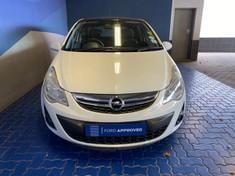 2012 Opel Corsa 1.4 Colour 3dr  Gauteng Alberton_2
