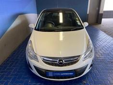 2012 Opel Corsa 1.4 Colour 3dr  Gauteng Alberton_3