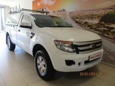 2015 Ford Ranger 2.2tdci Xls P/u S/c  Gauteng
