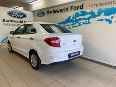 2021 Ford Figo 1.5Ti VCT Ambiente Kwazulu Natal Pietermaritzburg_1