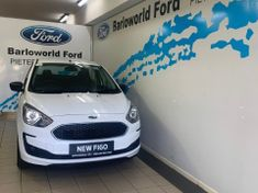 2021 Ford Figo 1.5Ti VCT Ambiente Kwazulu Natal Pietermaritzburg_3