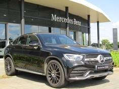 2020 Mercedes-Benz GLC Coupe 300d 4MATIC Kwazulu Natal
