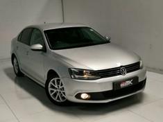 2012 Volkswagen Jetta Vi 1.4 Tsi Comfortline  Gauteng