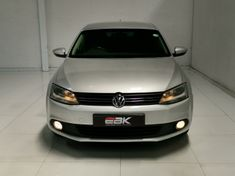 2012 Volkswagen Jetta Vi 1.4 Tsi Comfortline  Gauteng Johannesburg_1