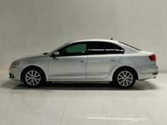 2012 Volkswagen Jetta Vi 1.4 Tsi Comfortline  Gauteng Johannesburg_4