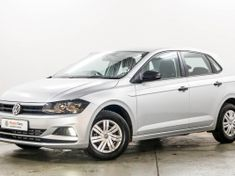 2020 Volkswagen Polo 1.0 TSI Trendline Western Cape Paarl_0