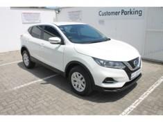 2018 Nissan Qashqai 1.2T Acenta Eastern Cape