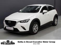 2018 Mazda CX-3 2.0 Active Gauteng
