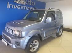 2014 Suzuki Jimny 1.3  Gauteng