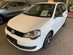 2014 Volkswagen Polo 1.4 Trendline 5dr  Mpumalanga Secunda_0