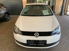 2014 Volkswagen Polo 1.4 Trendline 5dr  Mpumalanga Secunda_1