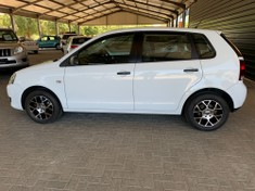 2014 Volkswagen Polo 1.4 Trendline 5dr  Mpumalanga Secunda_2