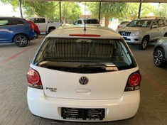 2014 Volkswagen Polo 1.4 Trendline 5dr  Mpumalanga Secunda_3