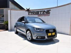 2012 Audi A1 1.4t Fsi  Attraction 3dr  Gauteng De Deur_1