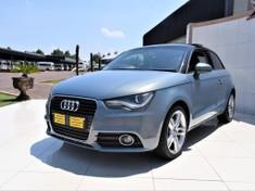 2012 Audi A1 1.4t Fsi  Attraction 3dr  Gauteng De Deur_2