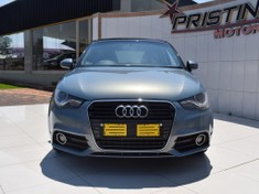 2012 Audi A1 1.4t Fsi  Attraction 3dr  Gauteng De Deur_3