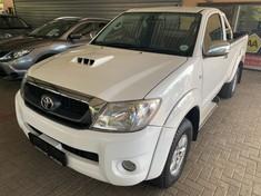 2010 Toyota Hilux 3.0 D-4d Raider Rb Pu Sc  Mpumalanga Secunda_0