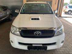 2010 Toyota Hilux 3.0 D-4d Raider Rb Pu Sc  Mpumalanga Secunda_1