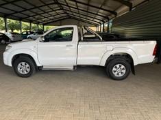 2010 Toyota Hilux 3.0 D-4d Raider Rb Pu Sc  Mpumalanga Secunda_2