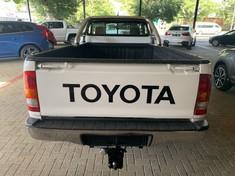 2010 Toyota Hilux 3.0 D-4d Raider Rb Pu Sc  Mpumalanga Secunda_3