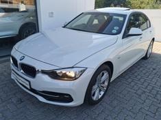 2016 BMW 3 Series 320D Sport Line Auto Gauteng