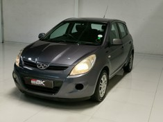 2010 Hyundai i20 1.4  Gauteng Johannesburg_2
