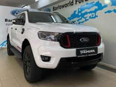 2021 Ford Ranger 2.0TDCi Wildtrak Auto Double Cab Bakkie Kwazulu Natal