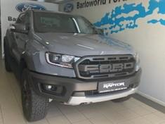 2021 Ford Ranger Raptor 2.0D BI-Turbo 4X4 Auto Double Cab Bakkie Kwazulu Natal