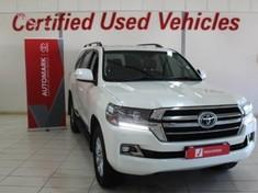 2020 Toyota Land Cruiser 200 V8 4.5D VX-R Auto Western Cape