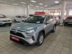 2019 Toyota Rav 4 2.0 GX CVT Free State