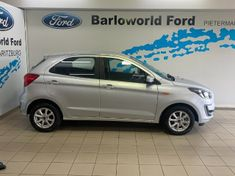 2021 Ford Figo 1.5Ti VCT Ambiente 5-Door Kwazulu Natal Pietermaritzburg_2