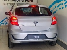 2021 Ford Figo 1.5Ti VCT Ambiente 5-Door Kwazulu Natal Pietermaritzburg_4