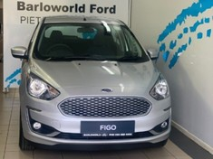 2021 Ford Figo 1.5Ti VCT Ambiente 5-Door Kwazulu Natal Pietermaritzburg_3