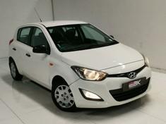 2014 Hyundai i20 1.2 Motion  Gauteng