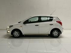 2014 Hyundai i20 1.2 Motion  Gauteng Johannesburg_4
