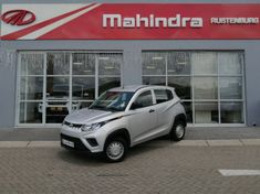 2021 Mahindra KUV 100 1.2 K2+ Dare North West Province